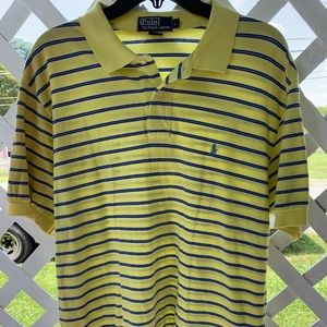Polo shirt by Ralph Lauren size L